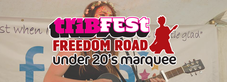 Freedom Road Creative Arts